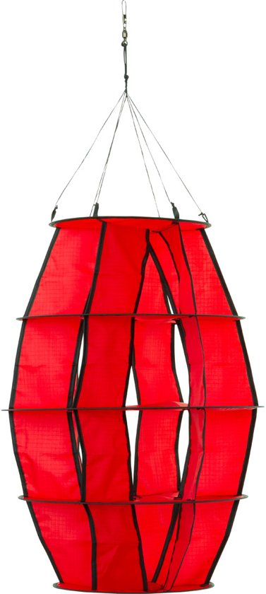 Hoffmanns Lampion XS Red