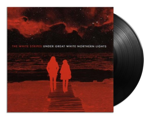 Under Great White Northern Lights - Live Album - Heavyweight Gatefold