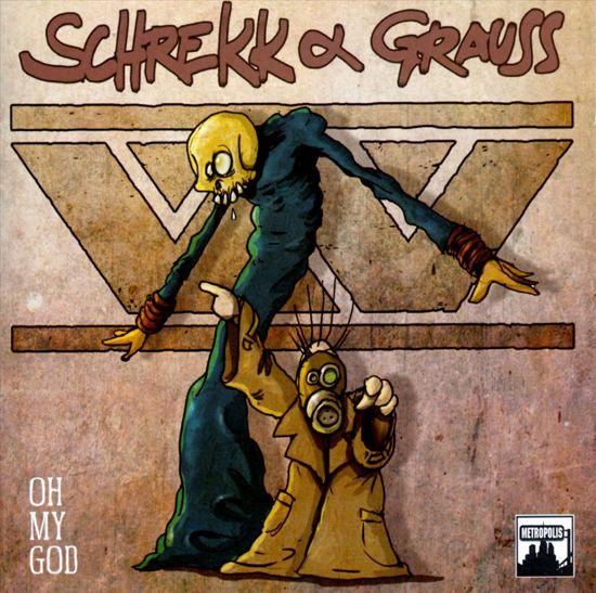 Schrekk & Grauss