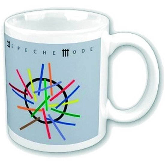 Starskie Depeche Mode Sound of the Universe Boxed Mug