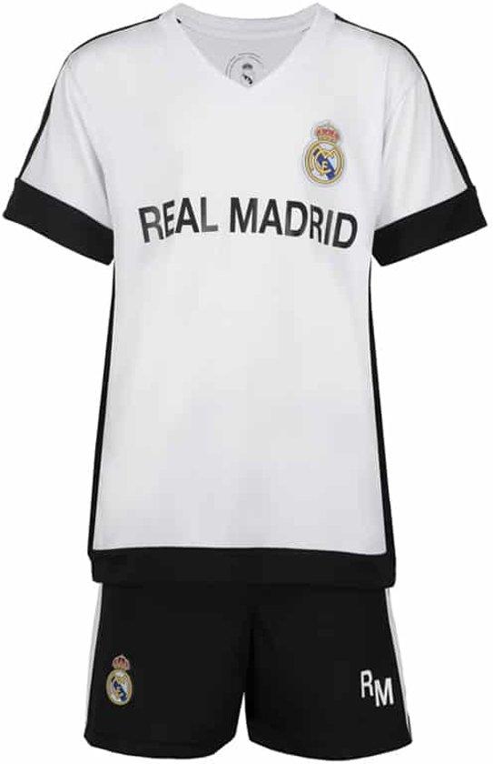 Real Madrid thuis kit 2017/2018
