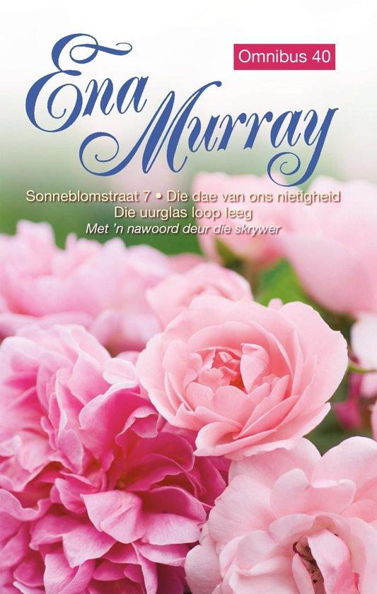 Ena Murray Omnibus 40