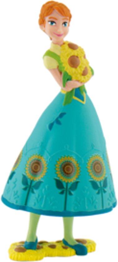 Disney Frozen Fever Anna