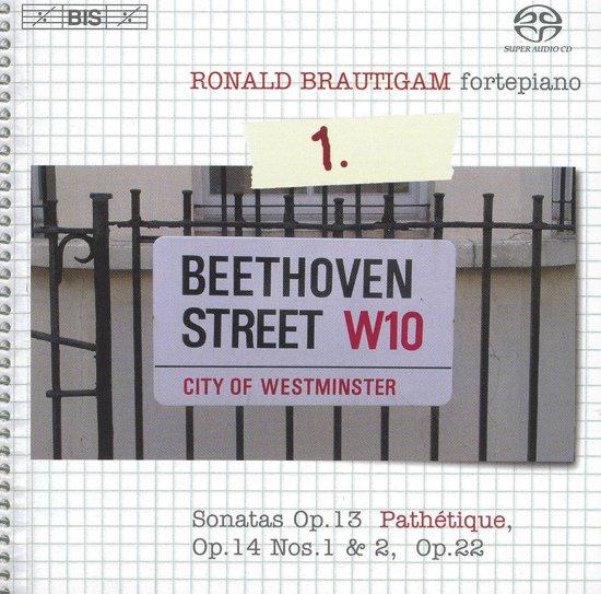 Beethoven - Cpl Solo Pno 1
