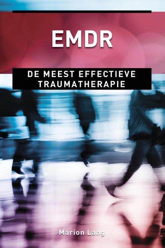 EMDR - de meest effectieve traumatherapie