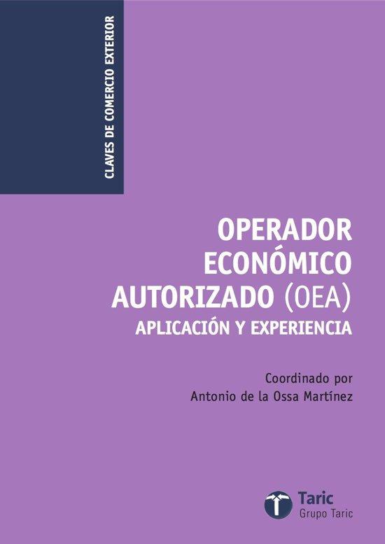 Operador Economico Autorizado (OEA)