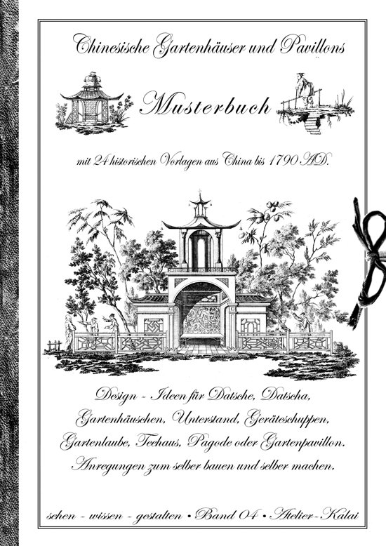 bol.com | Chinesische Gartenhäuser und Pavillons (ebook ...