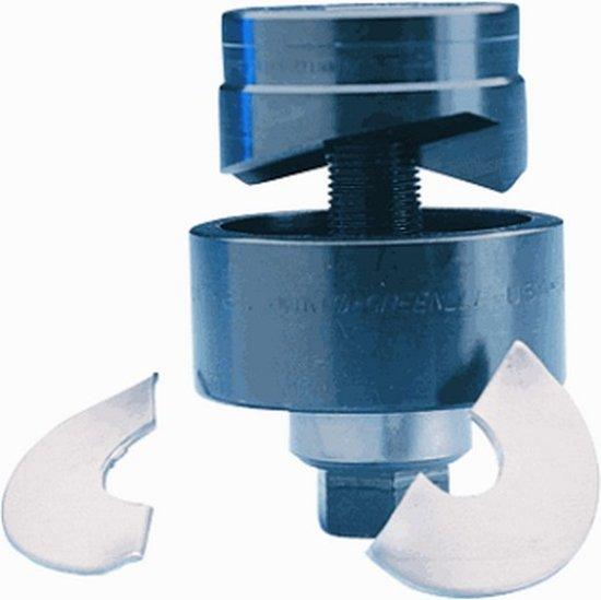 GREE gatenpons cpl (m/trekbout), gatdiameter (ISO/Pg) ISO 25