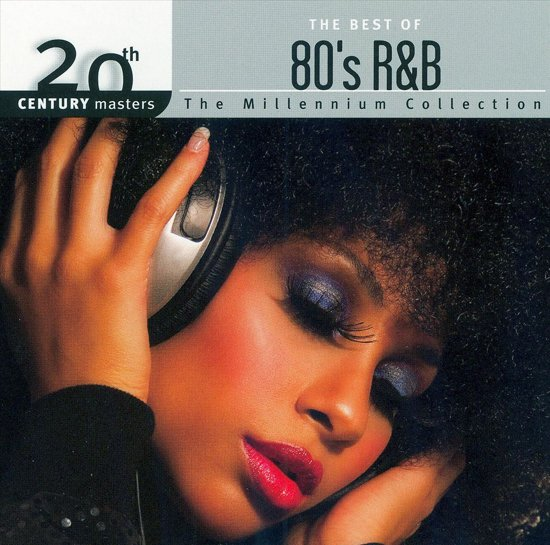 Best Of 80'S R&B