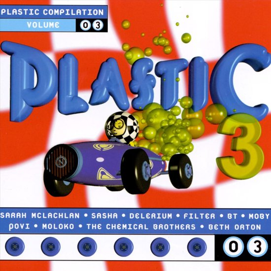 Plastic Compilation, Vol. 3