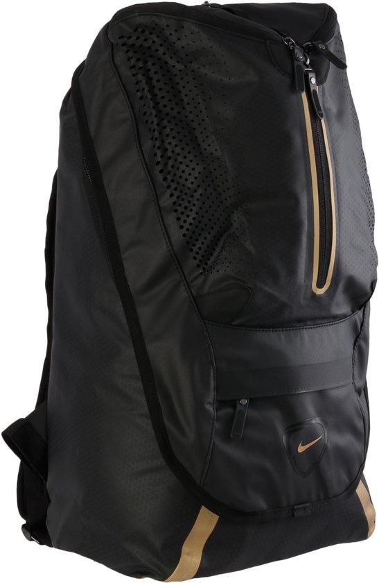 2b45fb7436 Nike Hypershield Max Air Rugtas - Zwart