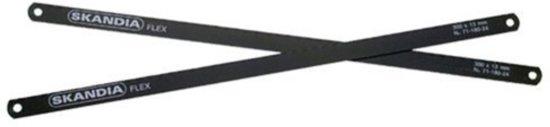 Skandia Zaagblad Bimetaal - 300 mm 24T 2x