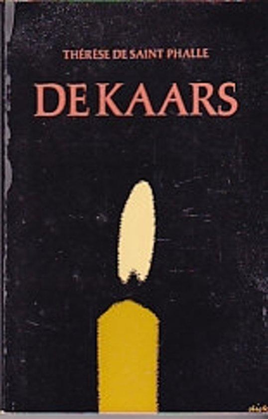De Kaars - de Saint Phalle pdf epub