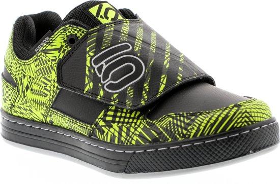 Men Black Five 10 Yellow 44 Uk Size Shoes 5 Ten Freerider Elc gfRqSfI
