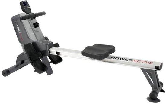 Toorx ROWER-ACTIVE Roeitrainer met hartslagontvanger