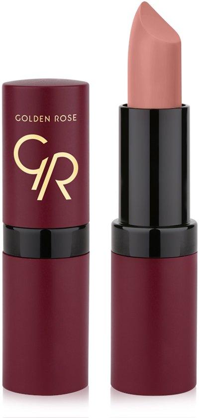 Golden Rose Matte Lipstick Velvet 11