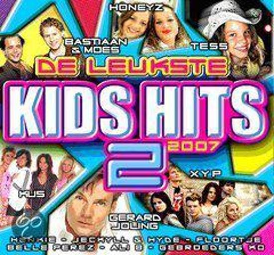 De Leukste Kids Hits Deel 2 (2007)