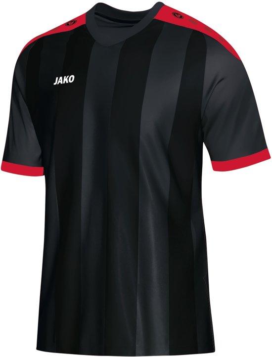 Jako - Shirt Porto KM - Zwart - Maat S