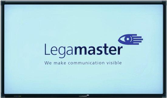 """Legamaster STANDARD e-Screen 55"""" EMD"""