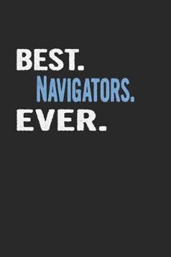 Best. Navigator. Ever.