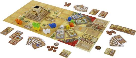 Thumbnail van een extra afbeelding van het spel Camel Up - Bordspel