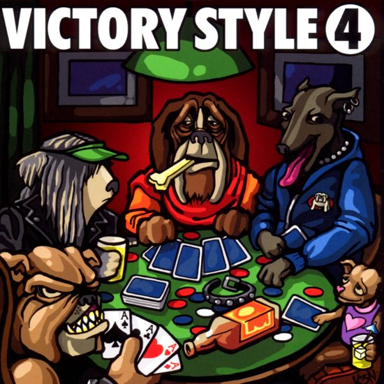 Victory Style Vol. 4