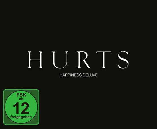 Happiness (Deluxe Edition)
