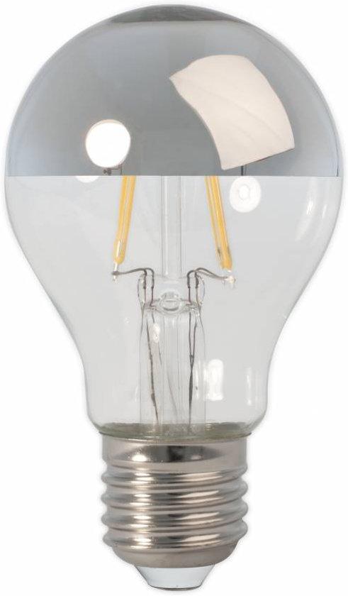 Calex 425214 LED Filament Kopspiegellamp 4W E27 A60