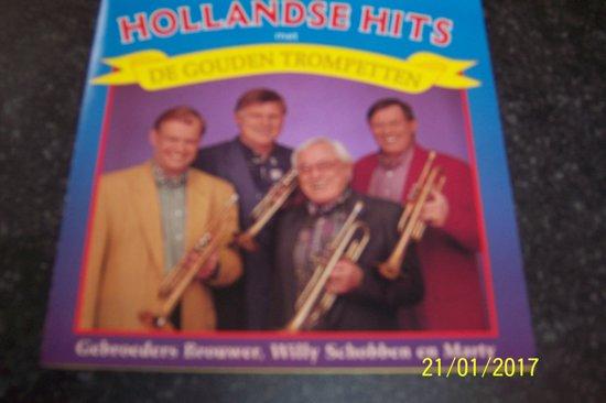 Hollandse Hits Met De Gouden T