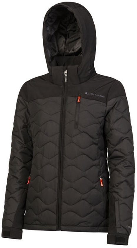 Protest Ski-jas Dames NOCTON True BlackXS/34