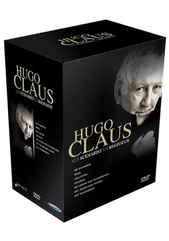 Hugo Claus Box