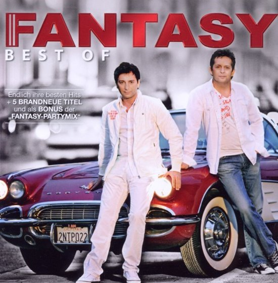 Best Of - 10 Jahre Fantasy