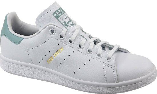 adidas stan smith dames wit