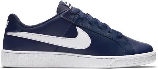 sale retailer c8bbf 9a8b0 Nike Court Royale - Sneakers - Unisex - 749747-411 - Maat 41 - Blauw