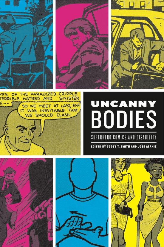 Uncanny Bodies