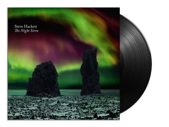 The Night Siren (LP+CD)