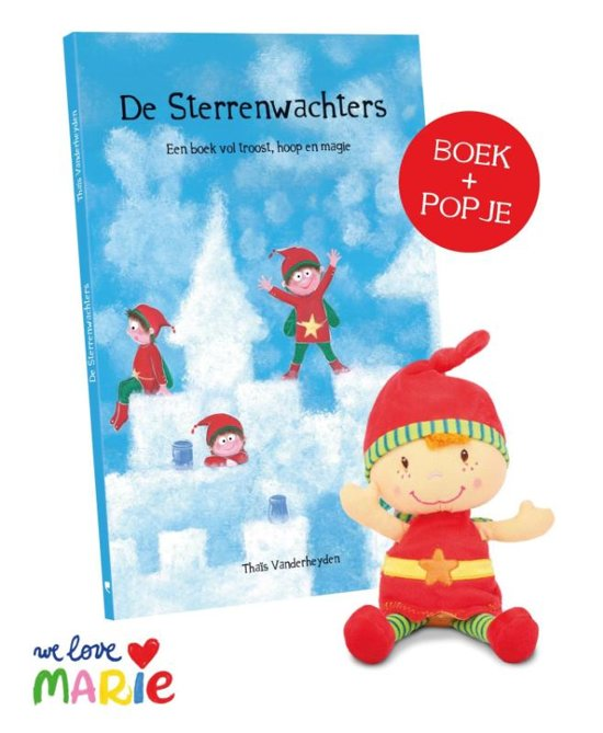 De sterrenwachters