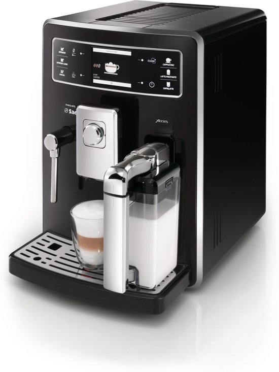 Philips Saeco Espressoapparaat Xelsis HD8943/21 - Wit