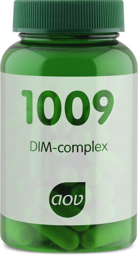 Aov Dim Complex 1009