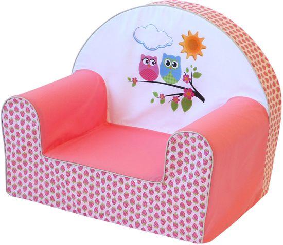 Bubaba Kinderfauteuil Happy Owls