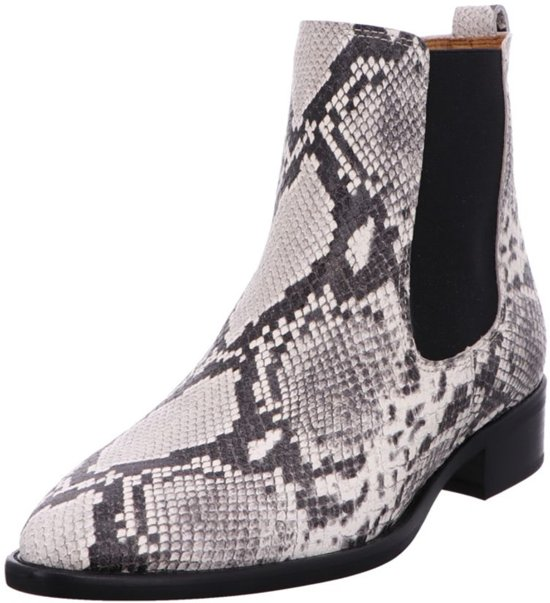 Gabor Witte Boots  Dames 40,5