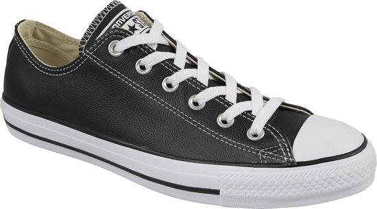 Converse Unisex Adult Chuck Taylor All Star Sneaker Montant Pc - Noir (noir / Noir / Noir), Taille: 37