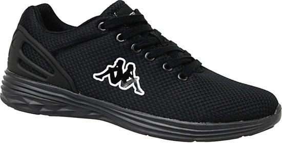 a32195d01de bol.com | Kappa Trust 241981-1111, Mannen, Zwart, Sneakers maat: 45 EU