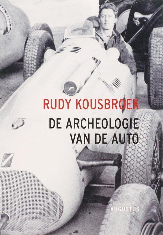 De Archeologie Van De Auto