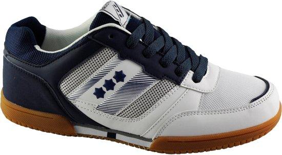 56683b627e0 bol.com | Rucanor Silvan-V Indoor Schoenen - Indoor schoenen - blauw ...
