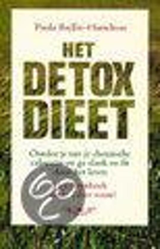 Het Detox-Dieet