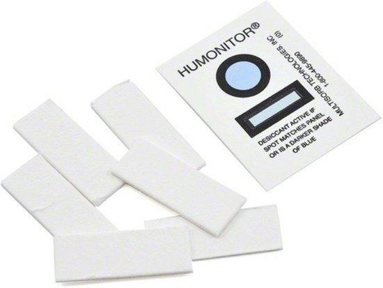 Pro-Mounts 18 Anti-Fog Inserts voor GoPro