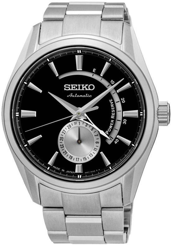 | Seiko Prospex Horloge SRP637K1