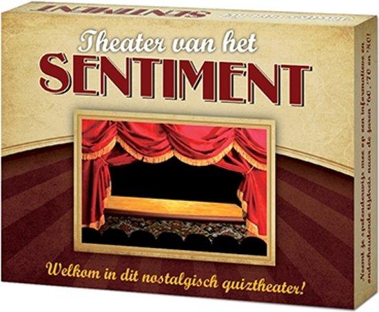 Afbeelding van het spel Theater Van Het Sentiment