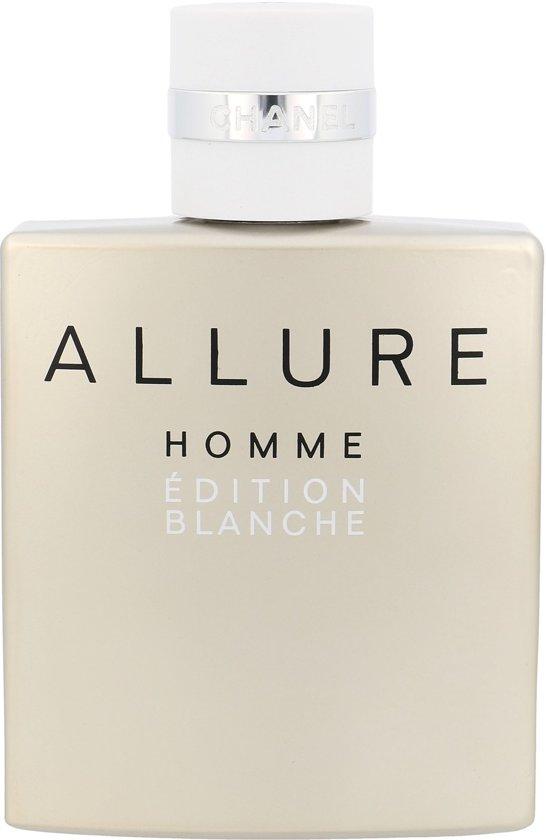 bol.com   Chanel Allure Homme Edition Blanche 100ml eau de parfum 4aea6f64b910